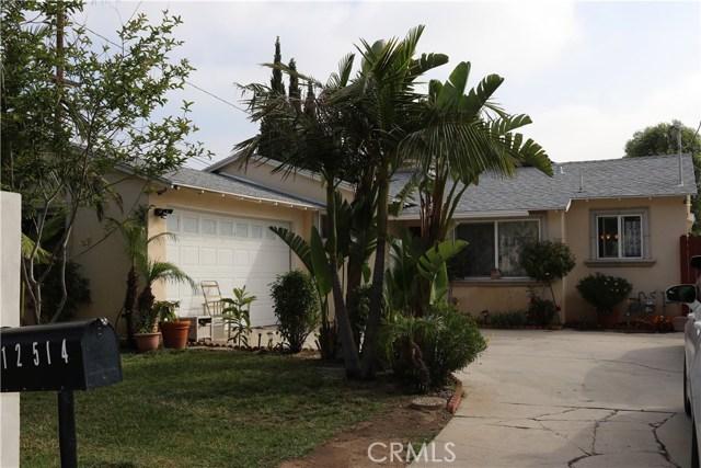 12514 San Fernando Road, Sylmar, CA 91342