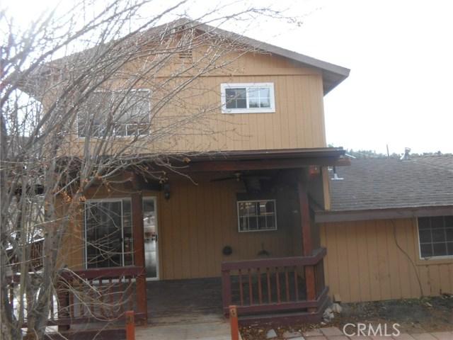 6619 Ivins Dr, Frazier Park, CA 93225 Photo 0