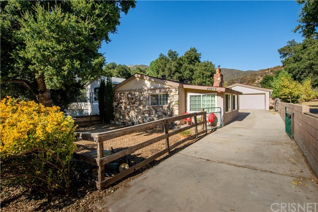 40213 Calle Rosalito, Green Valley, CA 91390