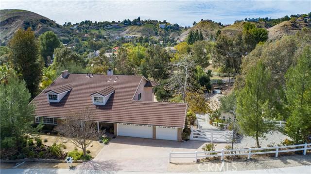 3. 106 Buckskin Road Bell Canyon, CA 91307