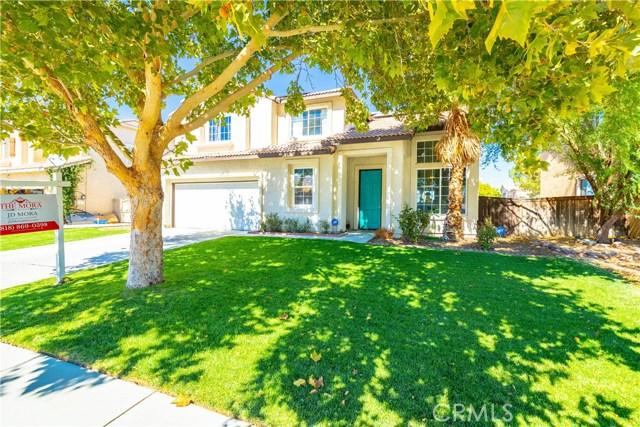 3747 Las Palmas Avenue, Palmdale, CA 93550