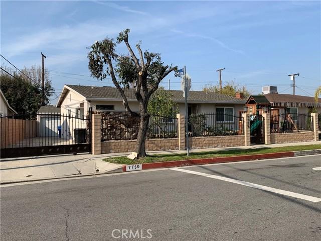 7739 Goodland Avenue, North Hollywood, CA 91605