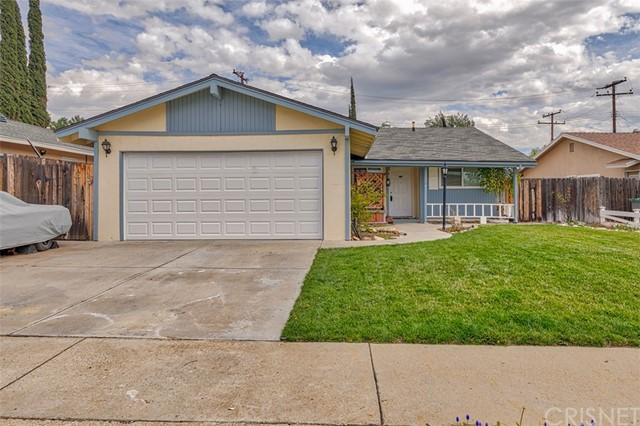 28022 Glasser Avenue, Canyon Country, CA 91351