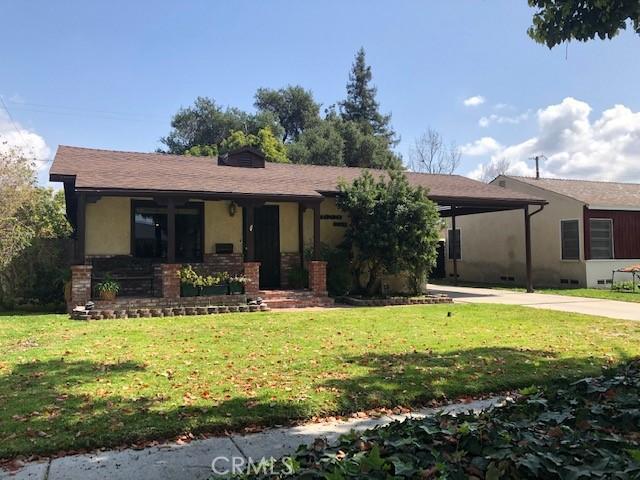 1330 N Fairview Street, Burbank, CA 91505