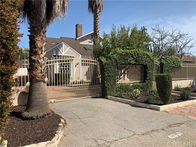 4438 Simpson Avenue, Studio City, CA 91607