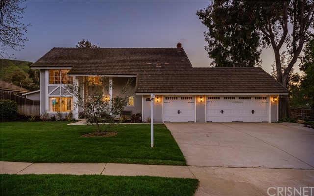 291 Longbranch Road, Simi Valley, CA 93065