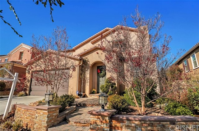 Photo of 28825 Iron Village Drive, Valencia, CA 91354