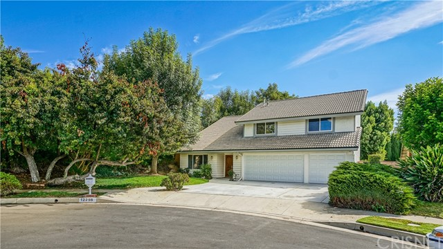 12256 Kristopher Place, Porter Ranch, CA 91326