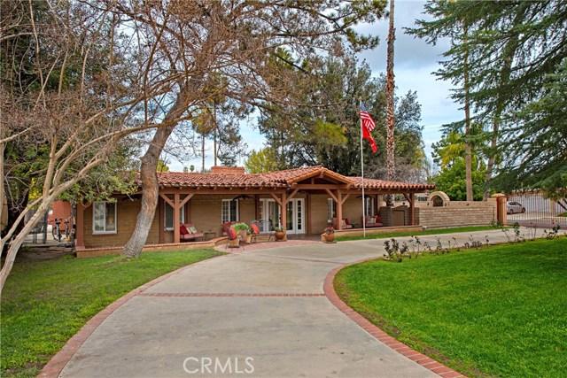 22603 Erwin Street, Woodland Hills, CA 91367