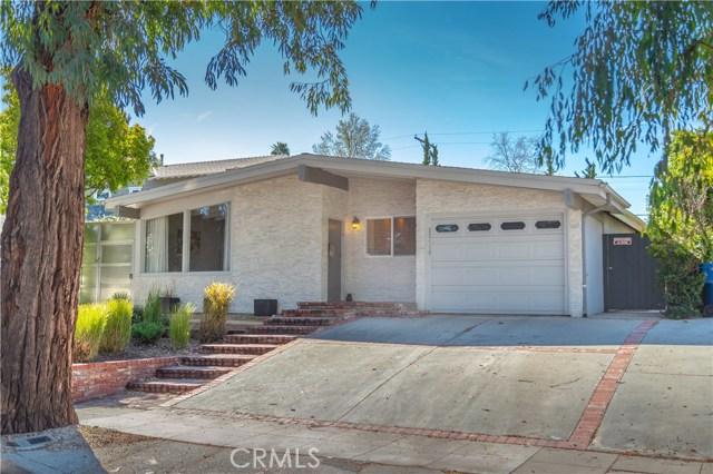 22110 Providencia Street, Woodland Hills, CA 91364