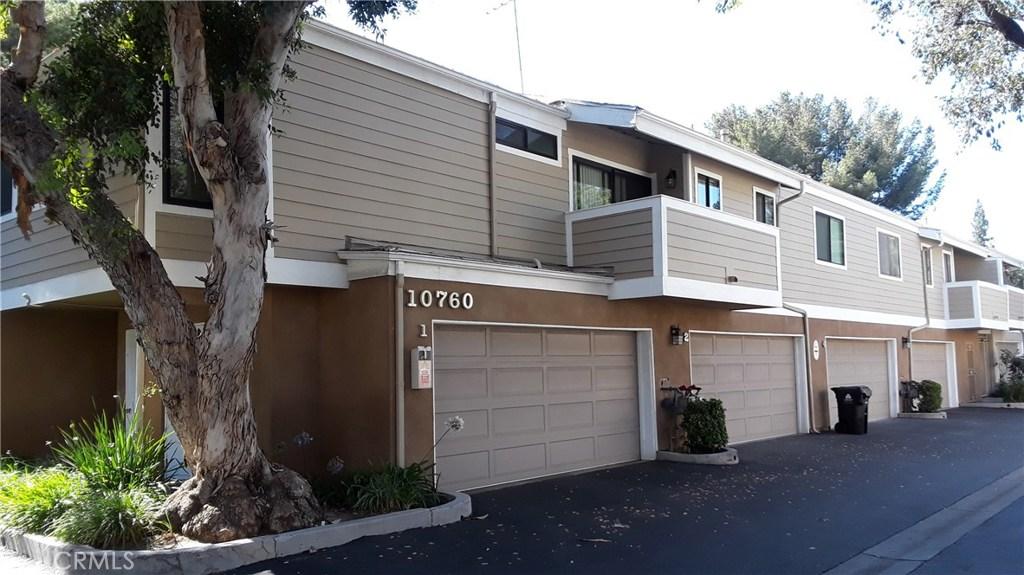 Photo of 10760 WOODLEY AVENUE #1, Granada Hills, CA 91344