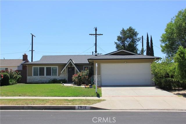 21632 San Jose St, Chatsworth, CA 91311 Photo