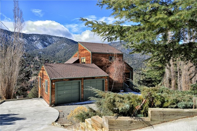 15432 Shasta Way, Pine Mtn Club, CA 93222