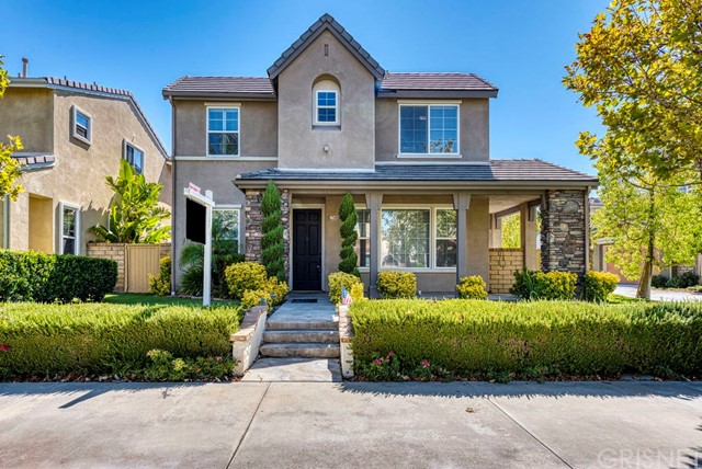 27540 Sunny Creek Drive, Valencia, CA 91354