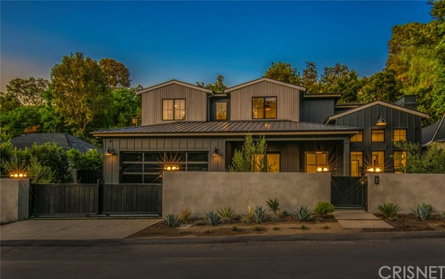 3850 Goodland Avenue, Studio City, CA 91604