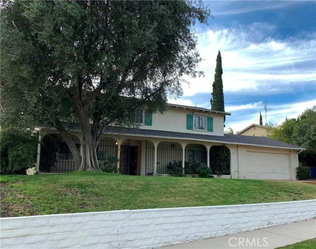 12339 Jolette Avenue, Granada Hills, CA 91344