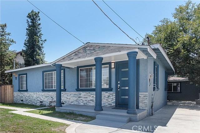 10773 Haddon Avenue, Pacoima, CA 91331