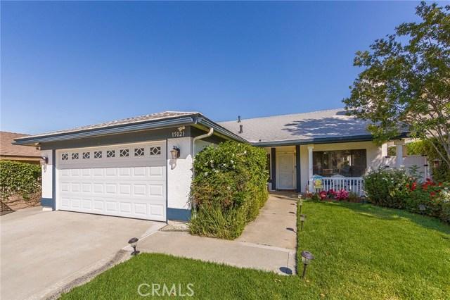 15021 La Mesa Street, Sylmar, CA 91342