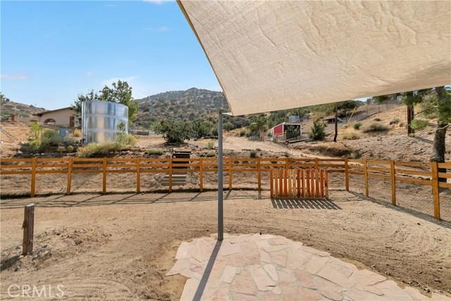 940 E Soledad Pass Rd, Acton, CA 93550 Photo 23