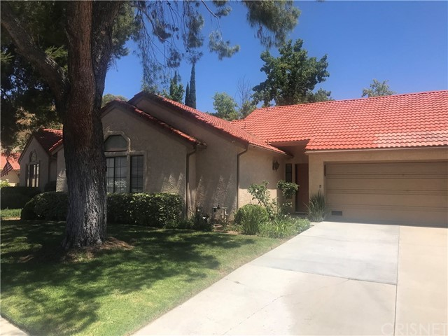 20041 Avenue Of The Oaks, Newhall, CA 91321