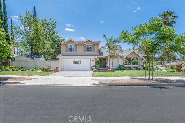 23246 Schoenborn St, West Hills, CA 91304