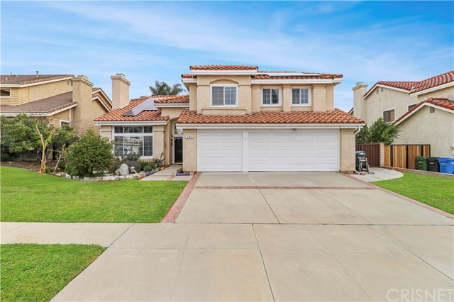 2164 Brownstone Creek Avenue, Simi Valley, CA 93063