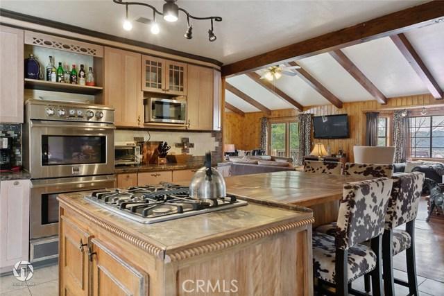 16150 E Mount Lilac Tr, Frazier Park, CA 93225 Photo 16