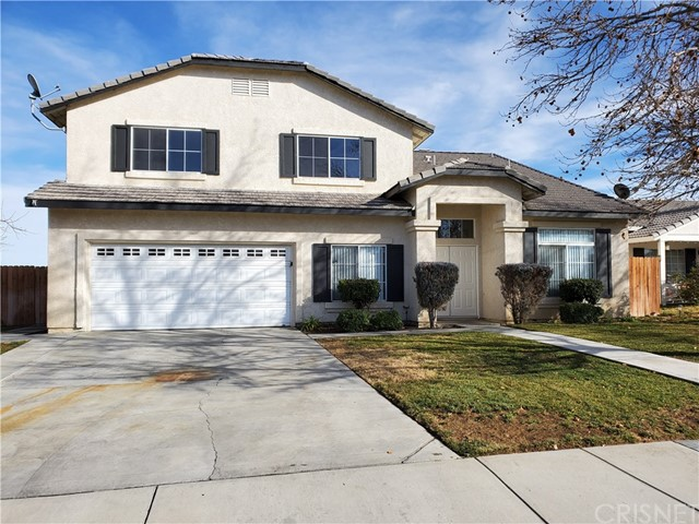 37716 Giavon Street, Palmdale, CA 93552