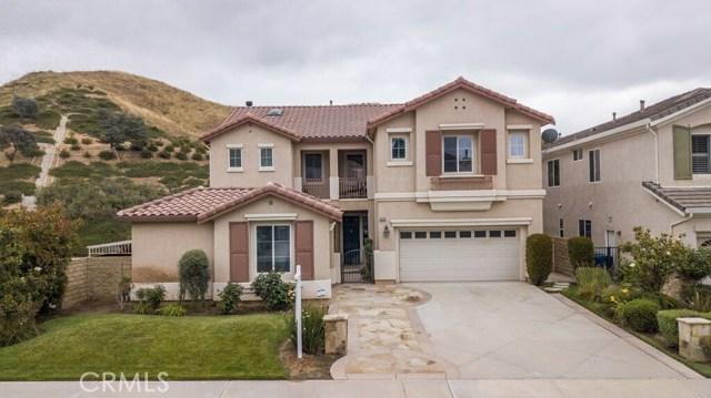 28738 Garnet Canyon Drive, Saugus, CA 91390