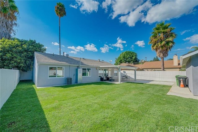 7944 Lindley Avenue, Reseda, CA 91335