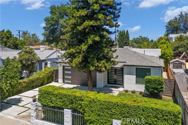 14147 Califa Street, Sherman Oaks, CA 91401