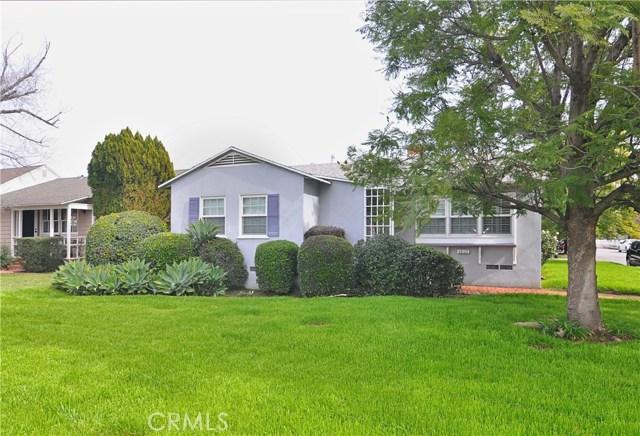 5802 Burnet Avenue, Sherman Oaks, CA 91411