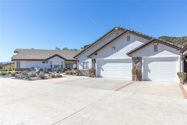 30771 Sloan Canyon Road, Castaic, CA 91384