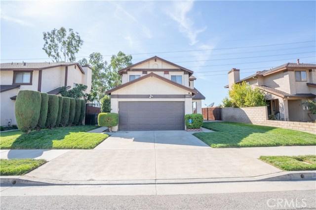 11801 Hunnewell Avenue, Sylmar, CA 91342