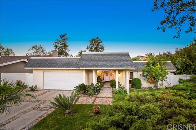 5356 Overing Drive Woodland Hills, CA 91367