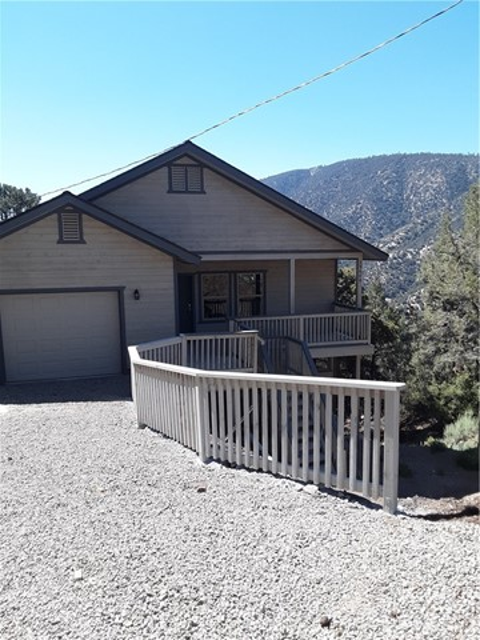 15448 Shasta Way, Pine Mtn Club, CA 93222
