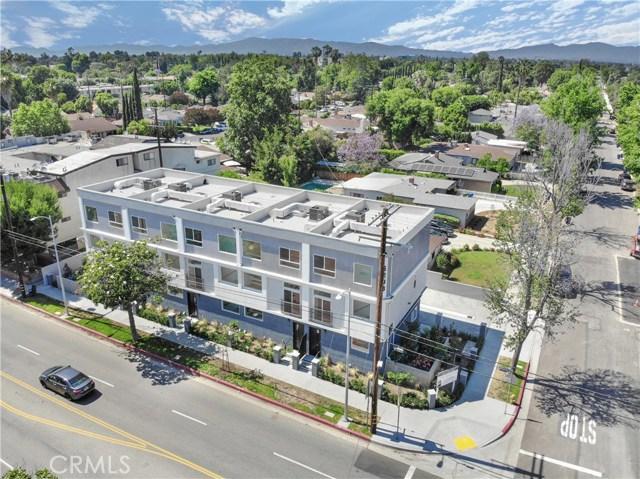 5203 Lemona 2, Sherman Oaks, CA 91411