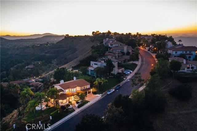 Photo of 24608 Cordillera Drive, Calabasas, CA 91302