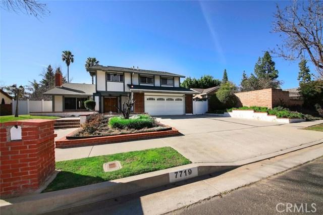 7719 Maestro Avenue, West Hills, CA 91304