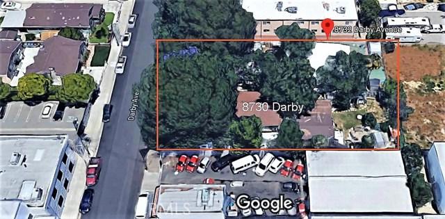 8730 Darby Avenue, Northridge, CA 91325
