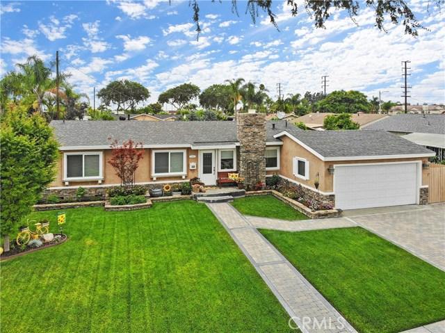 1209 S East Gates Street, Anaheim, CA 92804