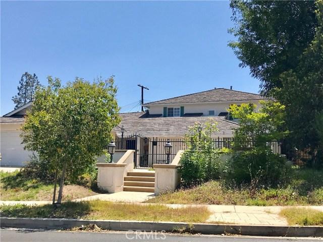 16942 Kinzie Street, Northridge, CA 91343