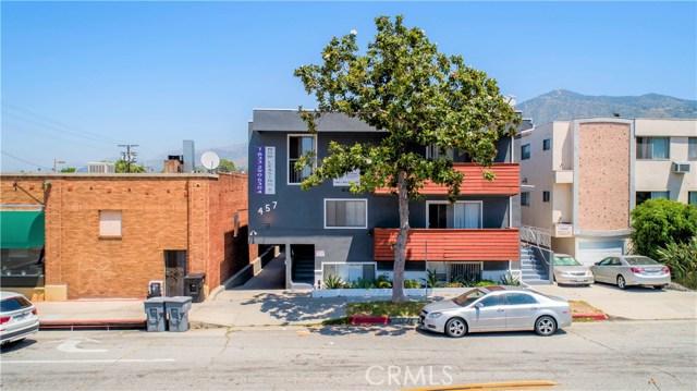 457 W Dryden Street, Glendale, CA 91202