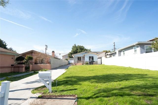717 E Elmwood Street, Burbank, CA 91501