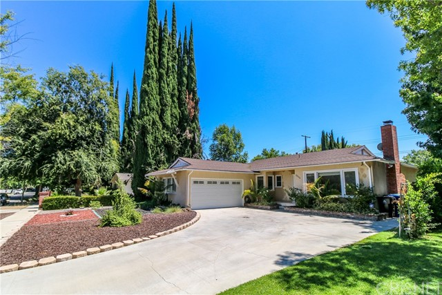 22314 Criswell Street, Woodland Hills, CA 91303