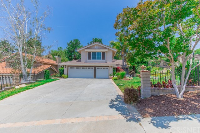 17705 Silverstream Drive, Canyon Country, CA 91387
