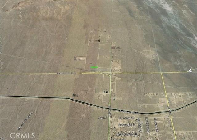26100 Vac/Vic Avenue V14/260 Ste, Llano, CA 93544