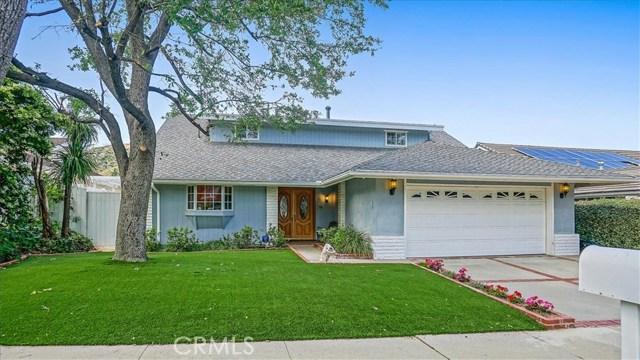 19111 Killoch Place, Porter Ranch, CA 91326