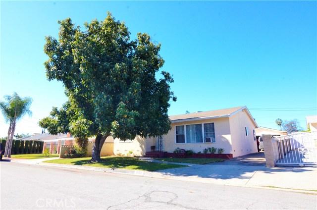 3353 Greendale Avenue, Rosemead, CA 91770