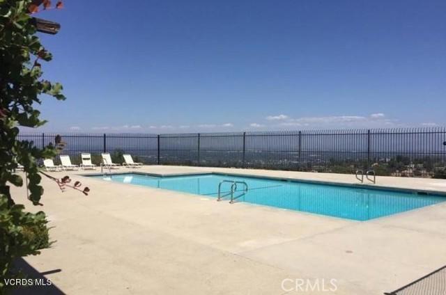 Bon Vivant pool